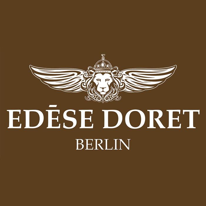 Corporate Identity Edése Doret Industrial Design, Inc. (2015)